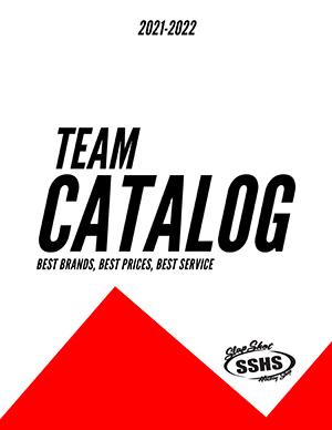 SSHS Catalog